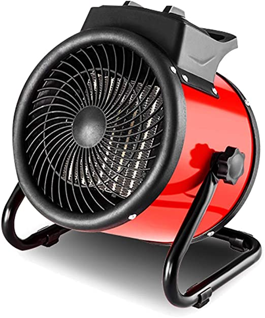 Convectores LHA Calentador de Ventilador Industrial de 3KW con ...