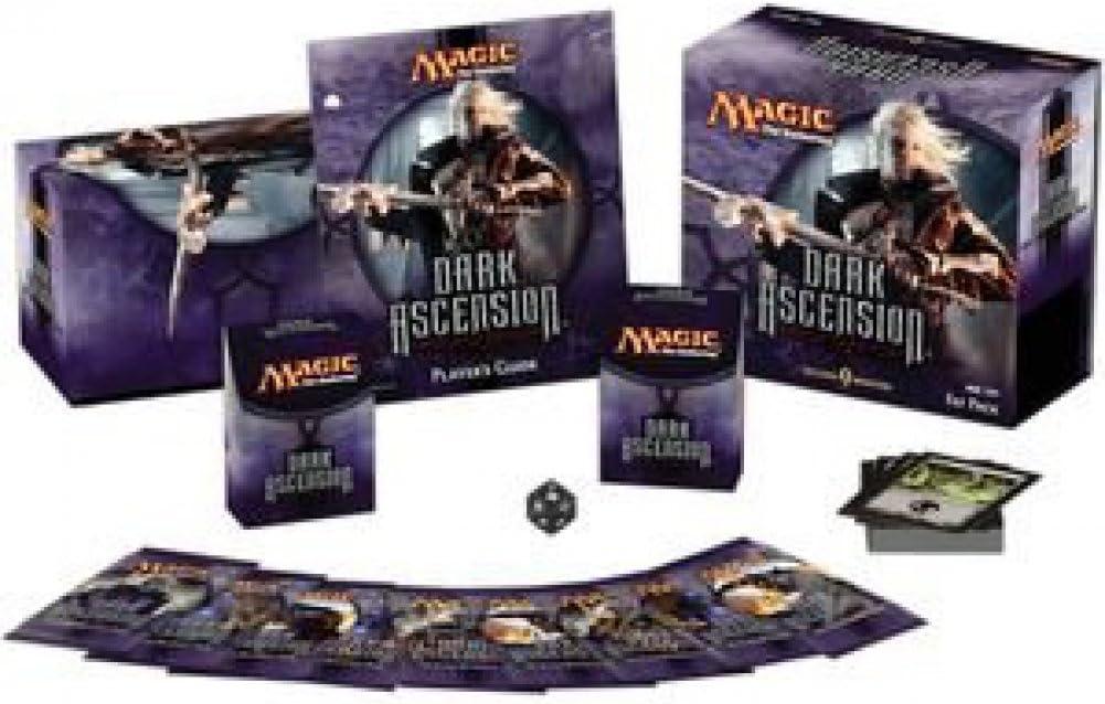 Ascenso Siniestro - Fat Pack - Inglés: Amazon.es: Juguetes y juegos