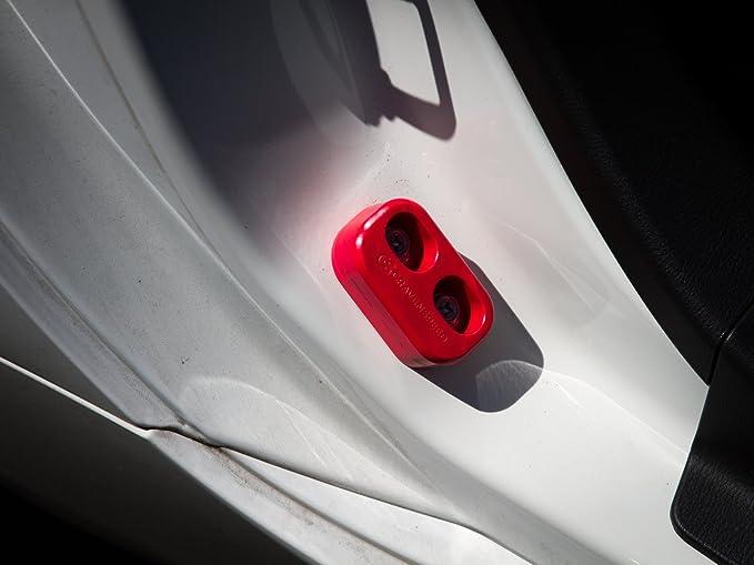 CravenSpeed Mazda NA, NB, NC, ND MX-5 Miata Door Bushings | All Miata  Generations