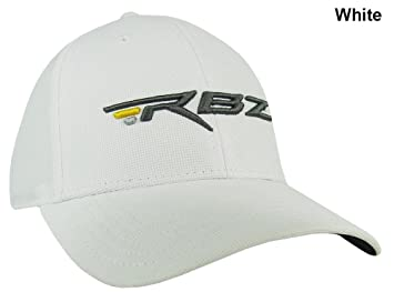 TaylorMade Golf RBZ Adjustable Hat White 73ce6e203ab
