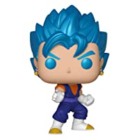 Funko POP! Animation: Dragonball Super - SSGSS Vegito (Exclusive)