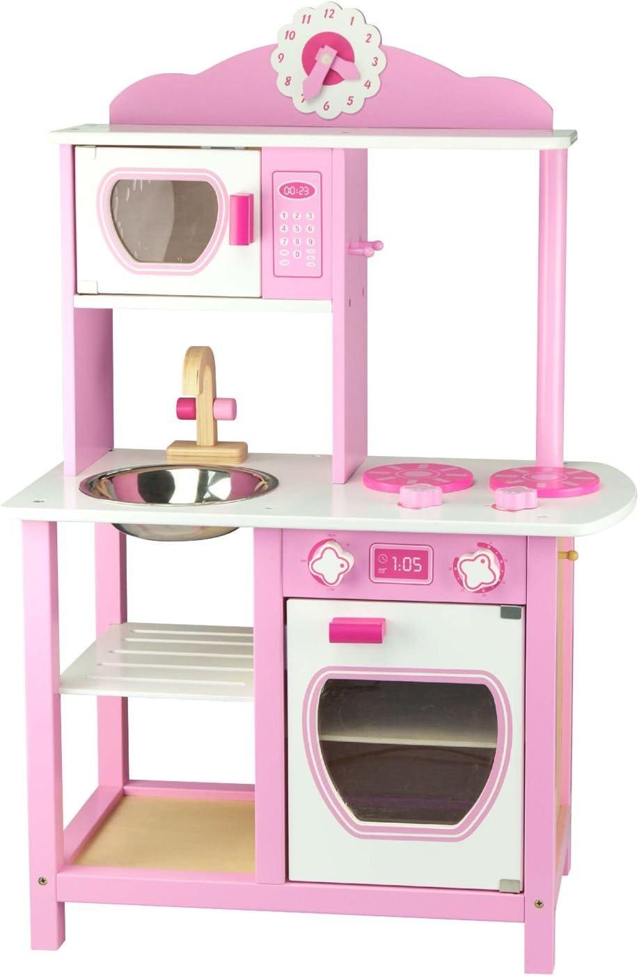 Viga Toys - 50111 - Jeu D'imitation - Cuisine - Princesse Multi Color