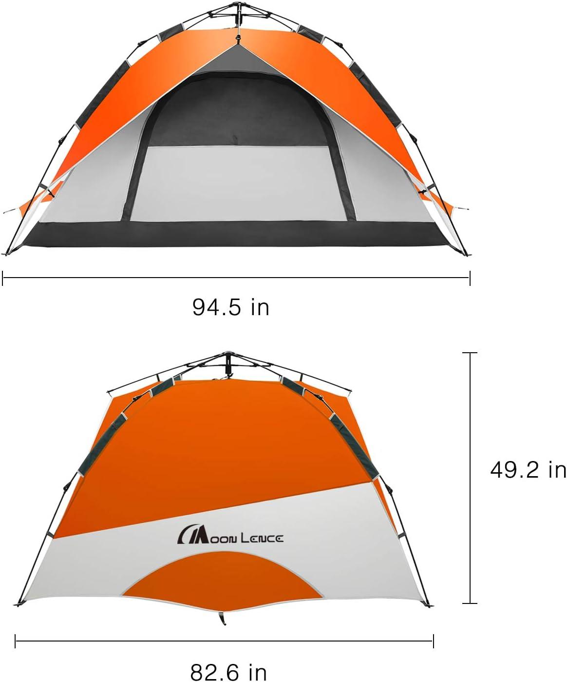 all season tent