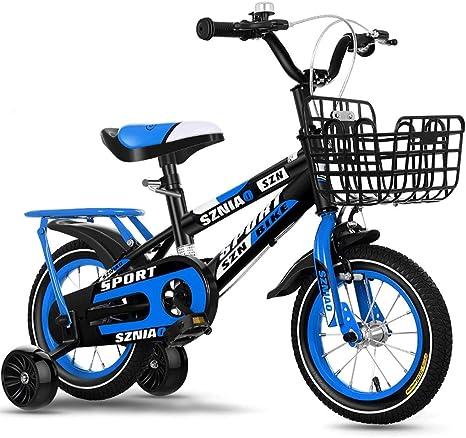 Bicicleta Infantil Bicicleta De Los Niños del Estilo Libre For ...