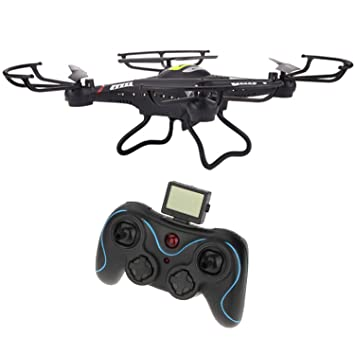 JJRC H8C 2.4GHz 6 Axis girocompás 4CH 4 canales Control remoto RC ...
