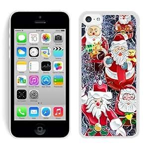 diy phone casePopular Sell Design Iphone 5C TPU Case Merry Christmas White iPhone 5C Case 80diy phone case