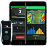 CATAPULT PlayerTek Football GPS Tracker - GPS Vest with App to Track Your Game - on iPhone and Android