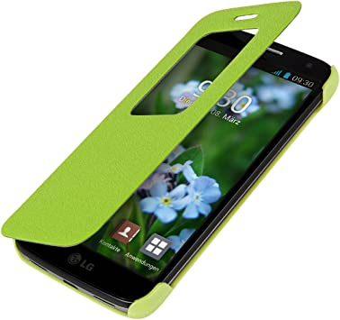kwmobile Funda Compatible con LG G2 Mini: Amazon.es: Electrónica