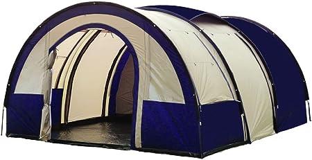 Tienda Camping familiar – GALAXY 6 – Tienda de campaña para 6 ...