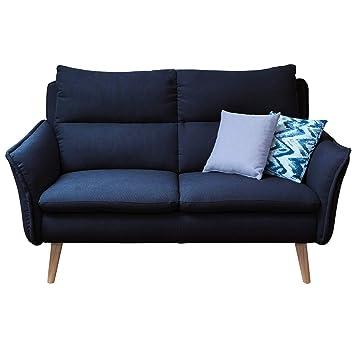 2 Sitzer Sofa Retrosofa Retrocouch 60er Jahre Einzelsofa