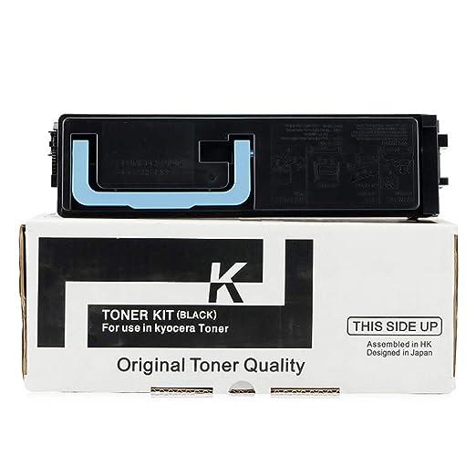 TonxIn Cartucho de Impresora láser Color KYOCERA FS-C5400 P7035CDN ...