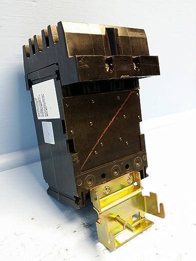 Square D FA36070 70A, 600V, 3 Pole, I-Line Circuit Breaker