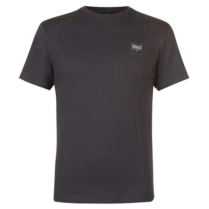 Lonsdale Herren Single Baumwolle Kurzarm Rundhals Tee Top T-Shirt Sportshirt