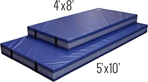 Best Judo Crash Mats - IncStores Landing Mats for Gymnastics
