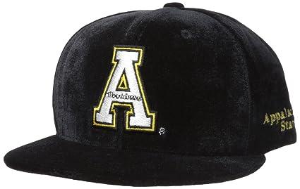3d16b85ec54 Amazon.com   W Republic NCAA Appalachian State Mountaineers Velvet ...