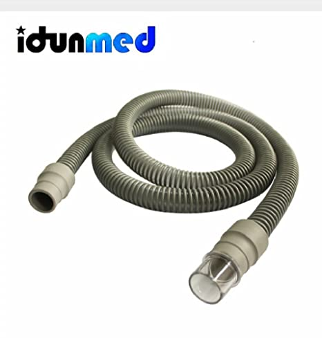 Airing CPAP 1 8M Shrink Tubing Flexible Hose Pipe Connect With CPAP And  Nasal Mask Breathing Apparatus For Sleep Apnea Snoring