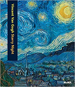 vincent van gogh starry night boxed notes