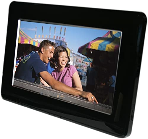 Mustek PF-A850SD 8.5-Inch Digital Photo Frame