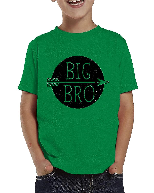 SpiritForged Apparel Big Bro Toddler T-Shirt