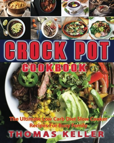 ultimate low carb slow cooker - 6