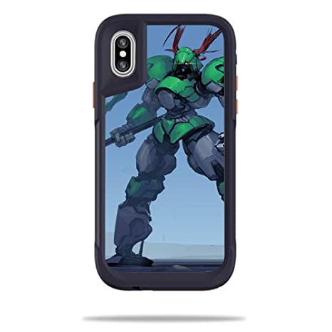 Amazon.com: MightySkins Skin Compatible with OtterBox ...