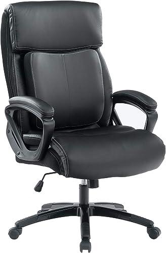 Bosmiller Office Chair High Back Computer Chair Ergonomic Desk Chair