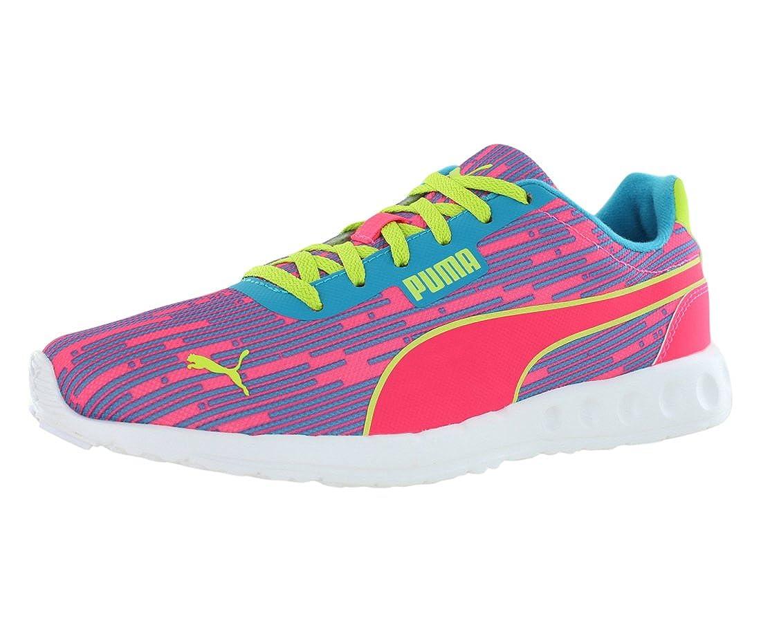 PUMA Fallen Glitch Running Juniors Shoes