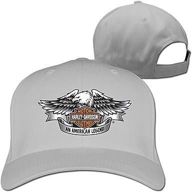 NOT Cool Davidson Adjustable Cap for Men Womens,Navy,Sombreros y Gorras