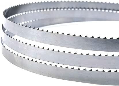 "1//2/"" X 10 TPI X 78/"" Bandsaw Blade Laguna Tools Proforce Wood Band Saw Blade"