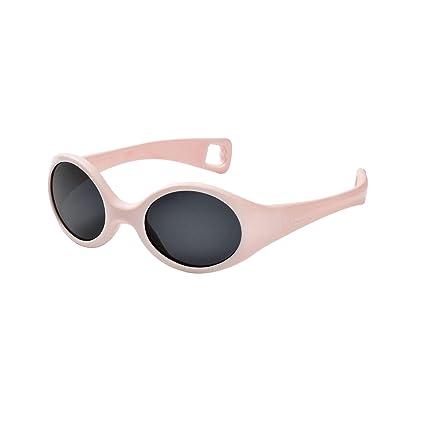 fournisseur officiel vraie affaire styles divers Lunettes de soleil Baby S Chalk pink - Beaba: Amazon.fr ...