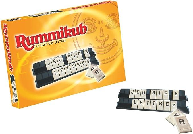 MB Spiele - Juego de Preguntas, de 2 a 4 Jugadores (JERUMMIL) (versión en francés): Amazon.es: Juguetes y juegos