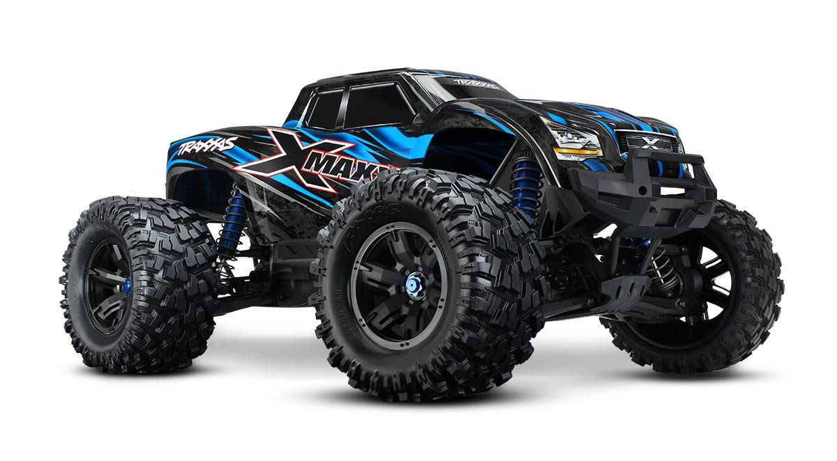 best rc truck
