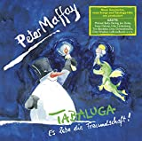 Peter Maffay: Tabaluga - Es Lebe Die Freundschaft! (Audio CD)