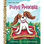 Puppy Princess (Little Golden Book) 4