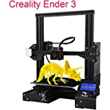 Creality ender-3 3d printer economic ender DIY KITS with resume printing function V-slot Prusa I3 220x220x250mm