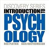 Discovery Series: Introduction to Psychology (with Psychology CourseMate with eBook Printed Access Card) (New 1st Editions in Psychology)