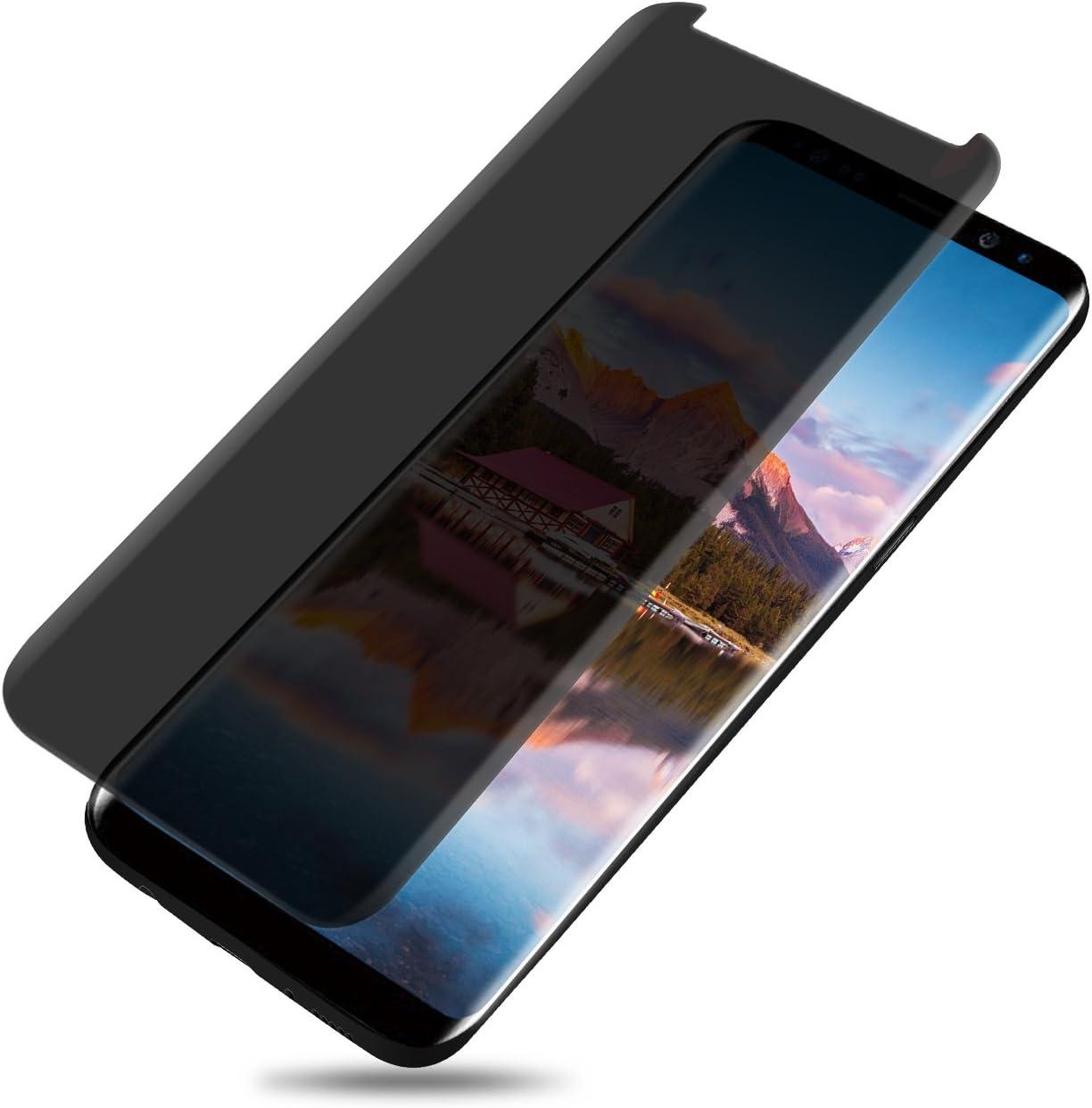 Galaxy S8 Plus Protector de pantalla, ártico Galaxy S8 Plus ...