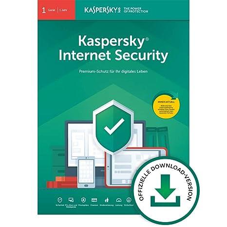 Kaspersky amazon
