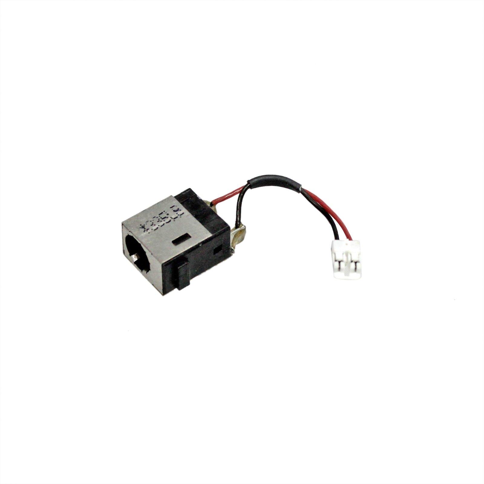 DC Power Jack para Toshiba Portege Z30-A Z35-A Z30-B Z35-B