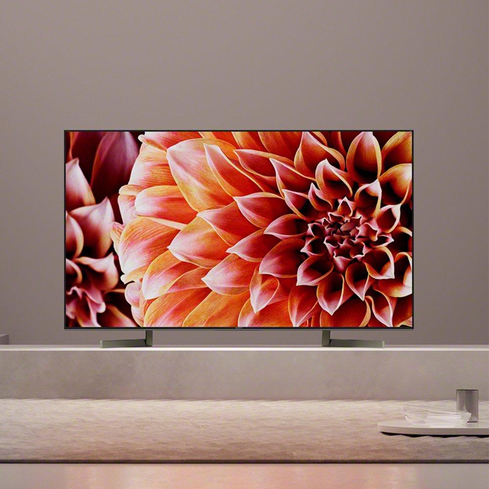 液晶テレビ 4K