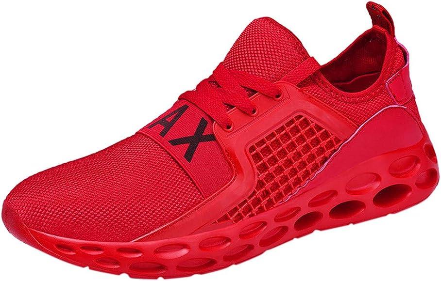 Mens Womens Running Shoes Lightweight
