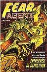 Fear Agent, Tome 4 : Entreprise de démolition par Remender