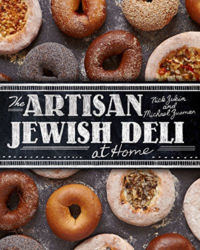 Artisan Food - The Artisan Jewish Deli at Home