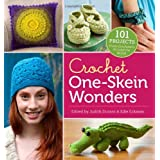 Crochet One-Skein Wonders®: 101 Projects from Crocheters around the World