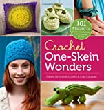 img - for Crochet One-Skein Wonders : 101 Projects from Crocheters around the World book / textbook / text book