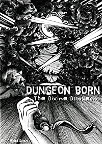 Dungeon Born by Dakota Krout ebook deal