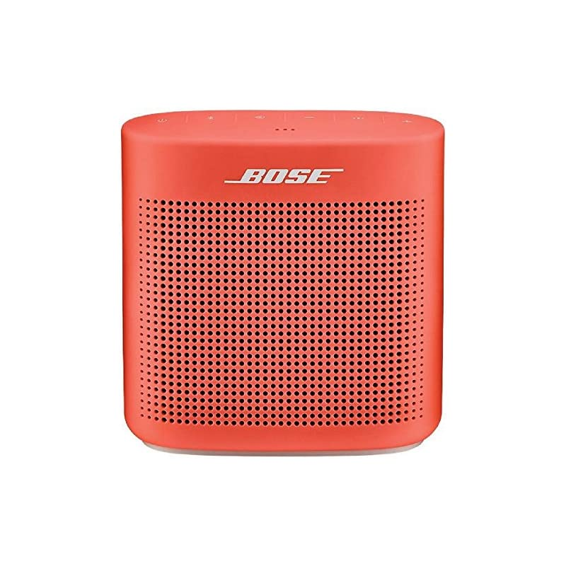 Bose SoundLink Color Bluetooth Speaker I