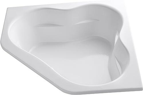 KOHLER K-1161-0 Tercet Bath