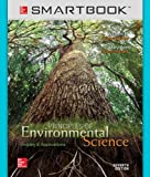 SmartBook for Principles of Environmental Science