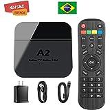 BestTV 2019 Newest HTV A2 Box Brazil Based on IPTV5 Plus Brasil TV Box Brazilian Box
